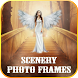 Scenery Photo Frames by Top Photo Studio