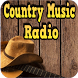 Country music radio and jokes by Victor M. Martinez Becerril