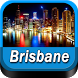 Brisbane Offline Travel Guide by Swan IT Technologies