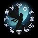 Horoscope Shadow Angel Theme by JoyFactory, Inc