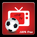 Live Sport Tv Free by Albdroid Studio