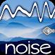 White noise relax music