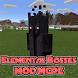 Elemental Bosses MOD