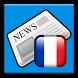 France News by moOka 's App
