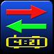 Mobile Net Scheduler Widget by Chandan Kumar