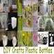 DIY Plastic Craft Bottle New by Cecep Setiawan