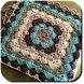 Crochet Baby Blanket Patterns by Ozuzilapps