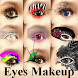 Eyes Makeup for Women by vikalp soft