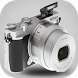 HD Profesional Camera by Fikri Idul Haq