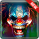 Evil Clown Wallpapers by Modux Apps