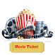 Movie Ticket Booking Online by Apppstores