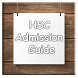 HSC Admission Guide by Britto Lab