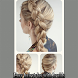 Easy Hairstyles With Braids, by ginko