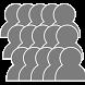 Contador de asistencia by Marcesoft