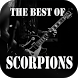 The Best of Scorpions by Green Coffee