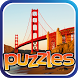 Famous Bridges Puzzles - Free by Mokool Inc