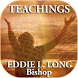 Bishop Eddie L. Long Teachings by More Apps Store