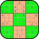 Sudoku with hints & solutions by Pan Maker