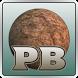 Puzzle Boulder by rwindr