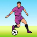 Which footballer are you? by xy