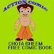 kaliyaa and bhee m action free comic