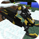 Mod Snowmobile for MCPE by Undisputed GeGe Games