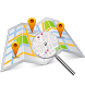 Maps & Location Tracker by Mark Creation
