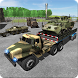 Army Cargo Truck Driver 2016 by Zing Mine Games Craft