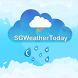 Singapore Weather by SG Innov Experience