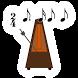 Rhythmic Metronome by Robert R. Enderlein