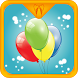 Pop Balloon Attack by Sugar Wings Games