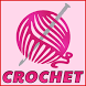 Learn Crochet Quickly by NDApps