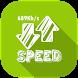 Internet speed meter by Certitude LLC