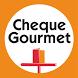 Cheque Gourmet by Groupe Chèque Déjeuner