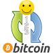 1por3 Bitcoin by Apps Empresariales