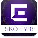 Extreme Networks SKO FY18 by Core-apps