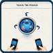 Track The Person Application by Creatiosoft