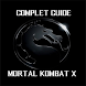 GUIDE MORTAL KOMBAT X 2017 by nerminedevelop