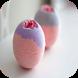 DIY bath bombs idea by Danikoda