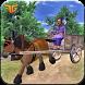 Go Cart Horse Racing by HATCOM Inc.