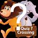 Quiz Crossing by JLSite.es