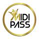 Midi Pass Carte
