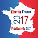 France Election 2017 by Présidentielle 2017
