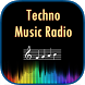 Techno Radio by Poriborton