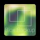 Image Backup: Blox Backup by Simplistic