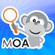 MOA by MenuChimp