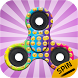 Emoji Fidget Hand Spinner by ARABY SMART STUDIO
