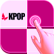 KPOP Piano Tiles by King mobile
