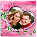 Romantic Love Photo Editor – Picture Frames by Funny Booth Apps For Kids