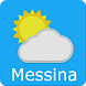 Messina - meteo by Dan Cristinel Alboteanu